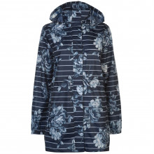 Gelert Packaway Parka Ladies
