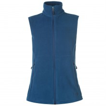 Eastern Mountain Sports Fleece Gilet Womens