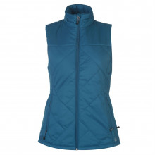 Eastern Mountain Sports Packable Gilet Womens