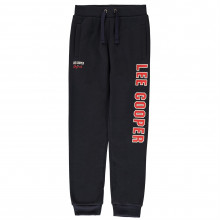 Lee Cooper Bright CH Jogging Pants Junior Boys