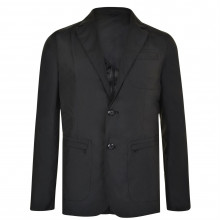 DKNY Waterproof Blazer