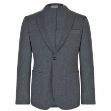 DKNY Pocket Blazer