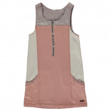 Firetrap Den Pinafore Dress Junior Girls