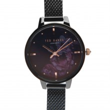Ted Baker B Mesh F Watch LdC99