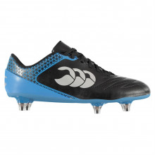 Canterbury Stampede 2.0 SG Junior Boys Rugby Boots
