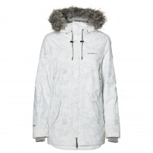 ONeill Hybrid Cluster Jacket Ladies
