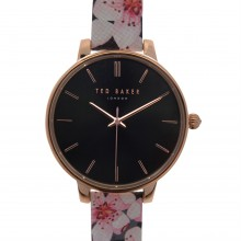 Ted Baker Black Dial Watch