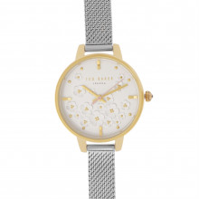 Ted Baker Mesh Strap Watch