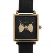 Ted Baker Square Bow Watch