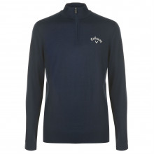 Callaway  quarter  Zip Sweater Mens