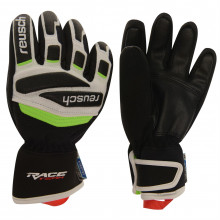 Reusch Race Gloves Junior