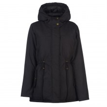 Full Circle Parka Jacket Ladies sale