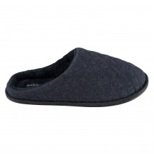 Домашние тапочки Howick Quilted Mule Slipper