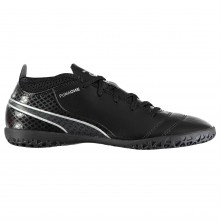 Puma One 17.4 Junior Indoor Football Trainers