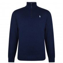 Polo Ralph Lauren Knit Sweatshirt