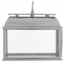 Hotel Collection Hammered Lantern