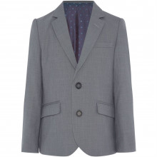 Детский пиджак Howick Junior Boys suit jacket end on end