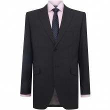 Мужской пиджак Howick Tailored Delaware SB2 suit jacket with notch lapel