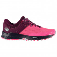 Женские кроссовки New Balance FuelCore NITREL v2 Ladies Trail Running Shoes