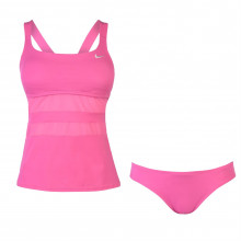 Nike Mesh Tankini Ladies