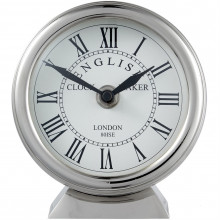 Hotel Collection Mini table clock