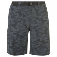 Columbia Ridge Belted Shorts Mens
