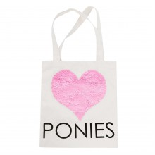 Horseware Tote Bag Girls