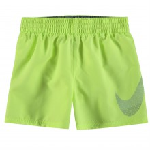Nike Mesh Up Swim Shorts