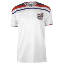 Score Draw England 82 Home Jersey Mens