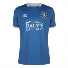 Umbro Limerick FC Home Jersey Mens