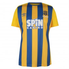 Umbro Waterford FC Away Jersey Mens