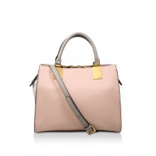 Kurt Geiger London Leather Emma Sm Tote