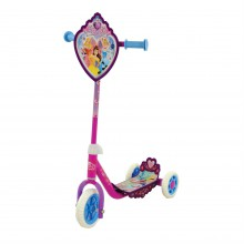 Disney Princess Deluxe Tri Scooter
