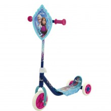 Frozen Deluxe Tri Scooter
