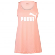 Женский топ Puma Number 1 Tank Top Ladies