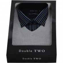 Bar Harbour by Double Two Double Two Shirt  And  Jumper Set