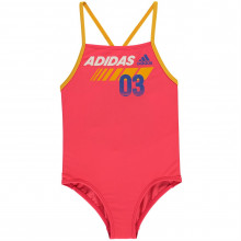 adidas YA Swimsuit Junior Girls