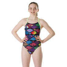 Speedo Thinstap AOP Gl94