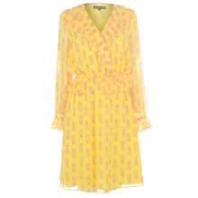 Женское платье Biba Biba Pineapple Dress Ld93