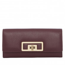 Linea Linea Leather Purse Ld93