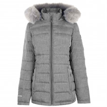 Женская куртка Karrimor Hood Down Jacket Ladies