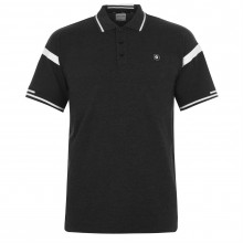 Мужская футболка поло Jack and Jones Core Luke Polo Shirt Mens