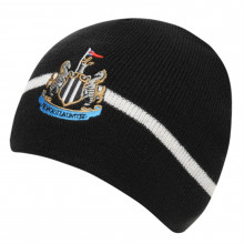 Мужская шапка Team Newcastle United Knitted Hat Unisex Adults