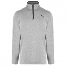 Мужской свитер Puma Rotation Zip Top Mens