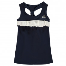 Детская майка adidas Ribbon Tank Top Junior Girls