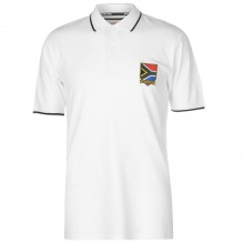 Мужская футболка поло Rugby World Cup 2019 South Africa Rugby Polo Shirt Mens