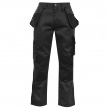 Dunlop On Site Winter Work Trousers Mens