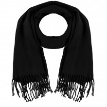 Мужской шарф Jack and Jones JacSolid Woven Scarf Sn92