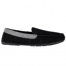 Домашние тапочки Firetrap Moccasin Slippers Mens