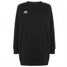 Женское платье Umbro Batwing Sweater Dress